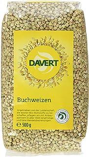 Davert Buchweizen 1 x 500 g - Bio