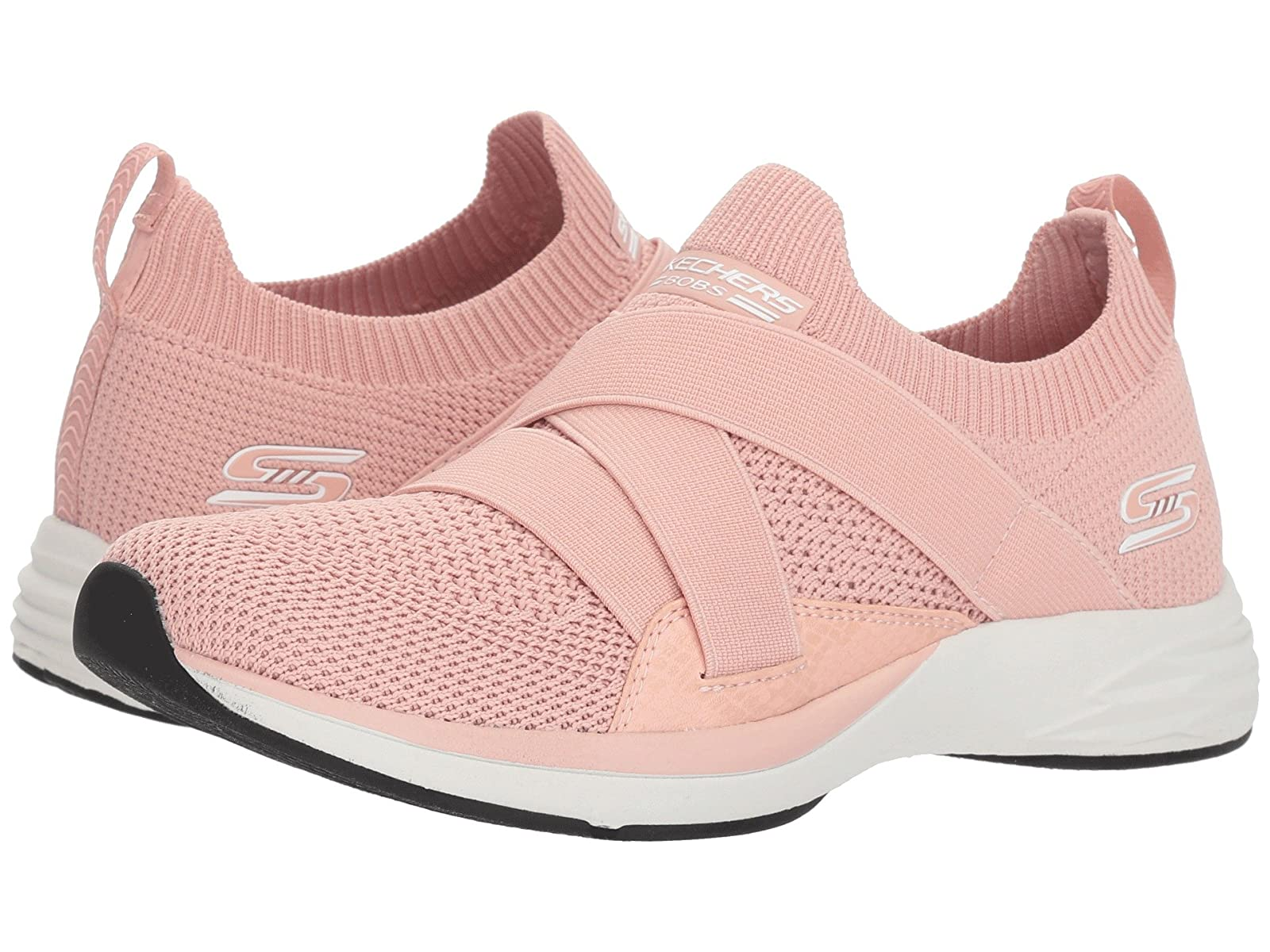 BOBS from SKECHERS Bobs CliqueAtmospheric grades have affordable shoes