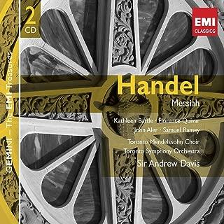 Handel: Rejoice Greatly, O Daughter Of Zion (Live)