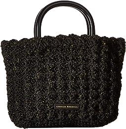 Audrey Crochet Tote