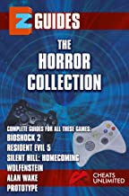 EZ Guides: The Horror Collection