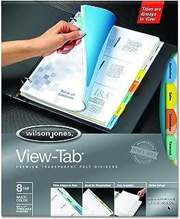 wilson jones online templates