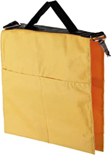 Neewer® SP-WCM Photo Video Studio Softbox Photo Holding Panel Boom Arm Bar Water Bag with 4 Outer Pouches (Yellow)