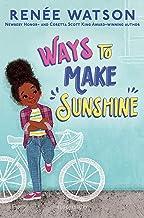 Ways to Make Sunshine (A Ryan Hart Novel (1))