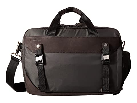 "Timbuk2 Strada 15"" Laptop Briefcase Messenger Bag"