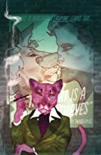 EXIT STAGE LEFT THE SNAGGLEPUSS CHRONICLES #2 CALDWELL CVR