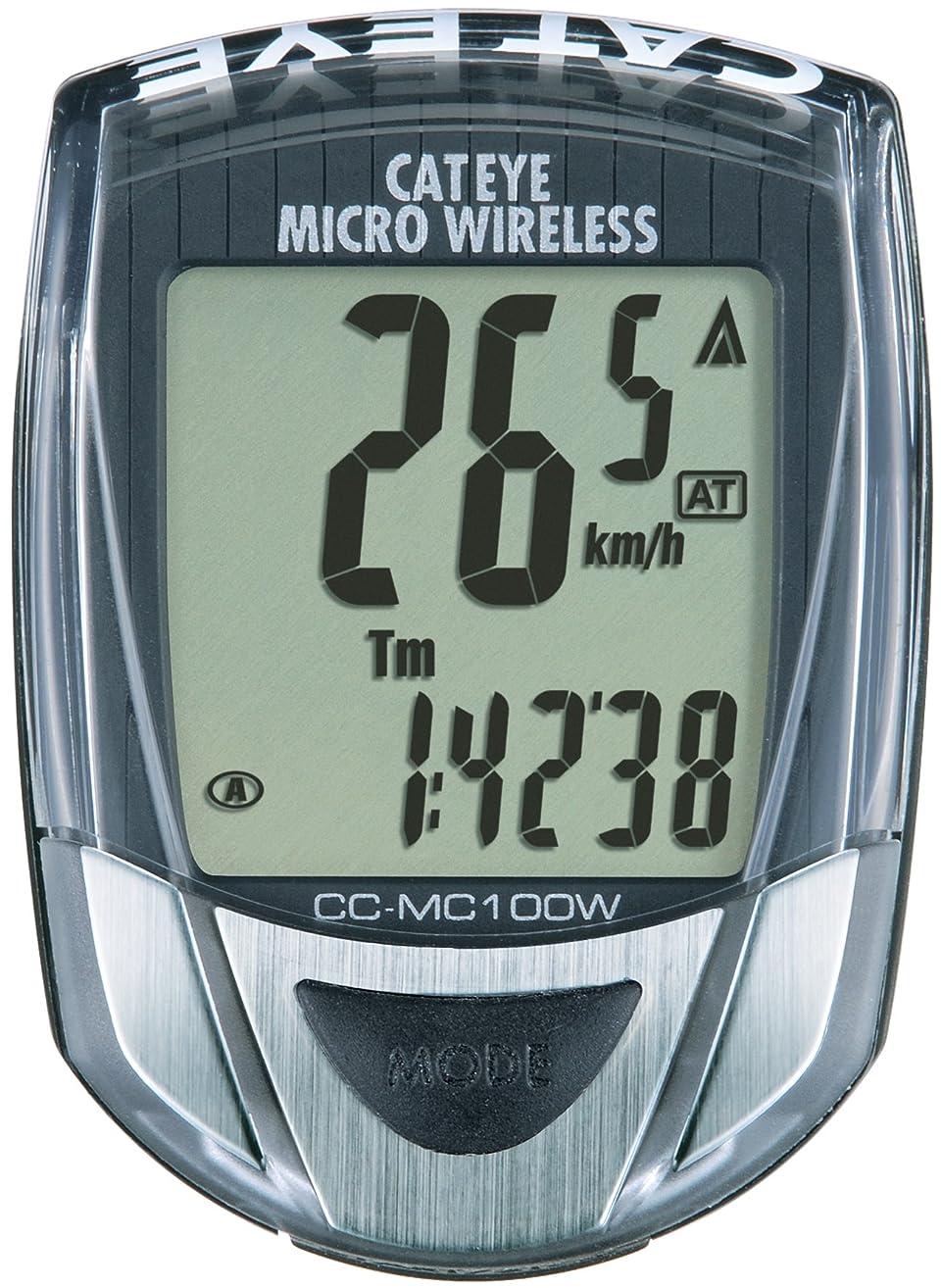 CatEye Micro Wireless Cyclocomputer