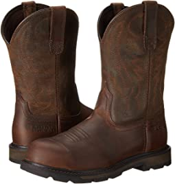 Ariat Groundbreaker Pull-on Steel Toe