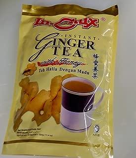 in comix instant ginger tea