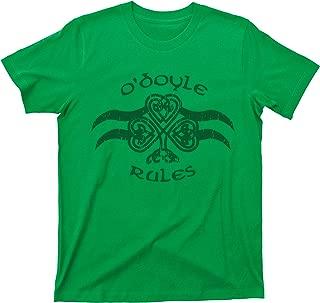O'Doyle Rules T Shirt Billy Madison Bully Hotels Adam Sandler Movie Tee