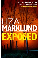 Exposed Kindle Edition