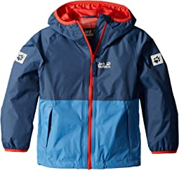 Jack Wolfskin Kids Rainy Days (Little Kids/Big Kids)