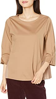 [アルファキュービック] Tシャツ レディス351175 レディース