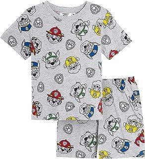 Garçons Polaire Football Imprimé Tout En Un Enfants Nouveauté à capuche Sleepsuit Hiver Pyjama