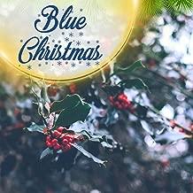 blue christmas johnny mathis