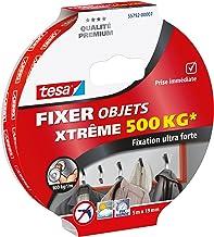 tesa Xtreme 55792-00007-00 plakband, 5 m x 19 mm, belastbaar 150 kg