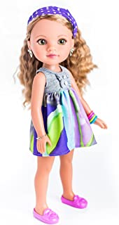 Heart For Hearts Girls Lauryce from New Orleans, USA Doll
