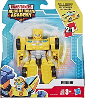 Transformers Rescue Bots Academy Bumblebee 4.5