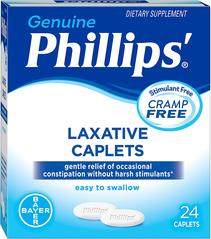 Phillips' Caplets 55 4 Pack Many popular brands of Award-winning store