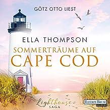 Sommerträume auf Cape Cod: Die Lighthouse-Saga 2
