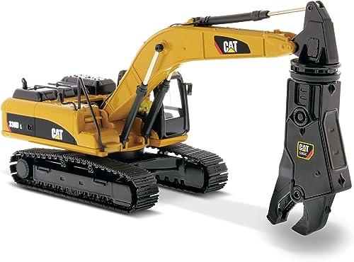 Caterpillar 330D L Hydraulikbagger mit Schere Core Classics Serie Fahrzeug