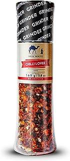 Silk Route Spice Company Molinillo de Chile de la especia