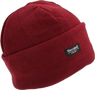 FLOSO Ladies/Womens Polar Fleece Thermal Thinsulate Winter/Ski Hat (3M 40g)