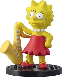 Simpsons The Lisa 2.75