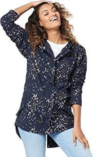 French Connection Women's Confetti MAC