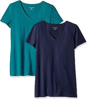 v-neck women's shirts