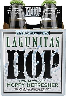 Lagunitas Hop Water Bottle, 0 % Abv, 6 Oz, 6 Ct