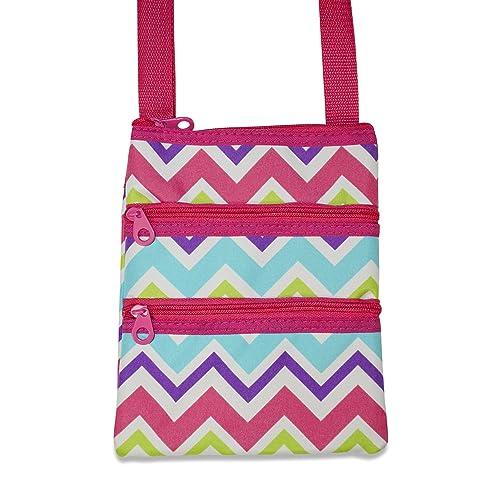 714f887575df Crossbody Bag for Juniors  Amazon.com