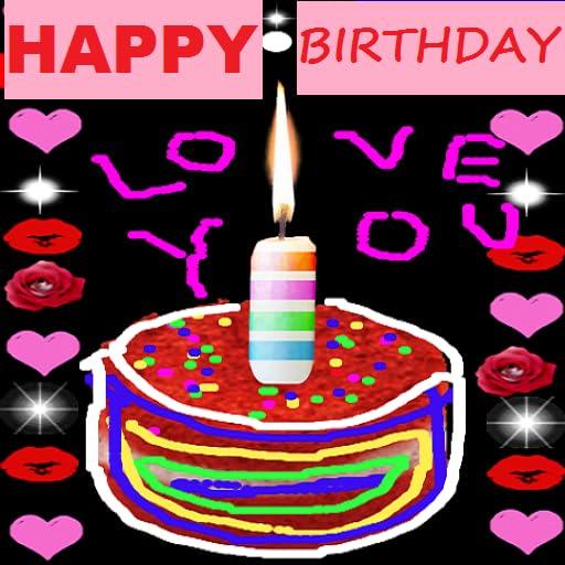 Happy Birthday Celebration Activity Free product image
