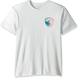 Quiksilver Men's Qs World Tee
