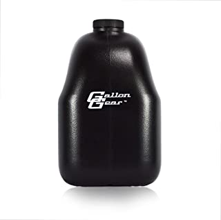 3 gallon water container with spigot