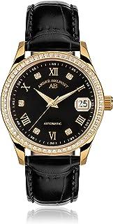 André Belfort - Reloj automático Woman Déméter 410294 34 mm