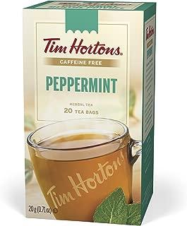 Best decaf tea at tim hortons Reviews