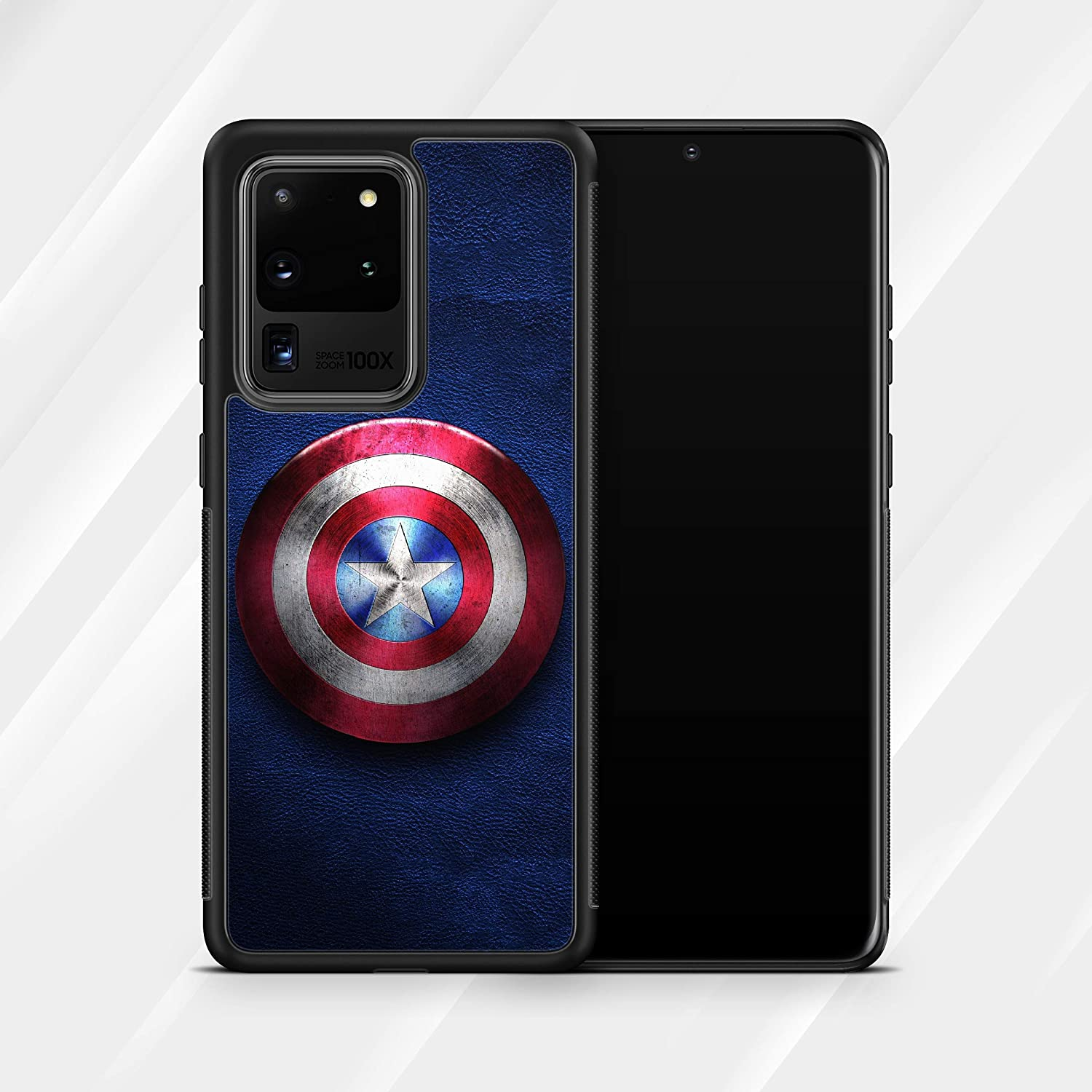 Inspired by Avengers Endgame Superhero Nippon regular agency S Galaxy case Samsung for Max 51% OFF