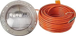 Pentair 601012 IntelliBrite 5G Color Underwater LED Pool Light, 12 Volt, 100 Foot Cord
