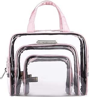 aimee kestenberg cosmetic bag set