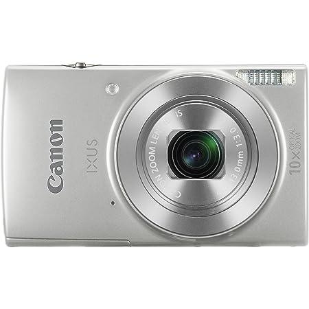 Canon Ixus 190 20 5 Megapixel Digitalkamera Kamera