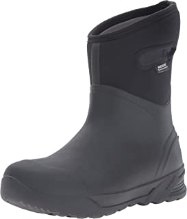 Bogs Men's Bozeman Mid-M Snow Boot