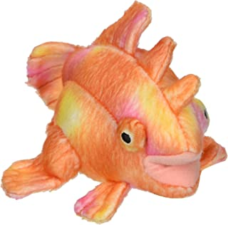 Sea Creature Ishigakis Famous Puffer Fish Realistic Type Plush Doll 25 cm
