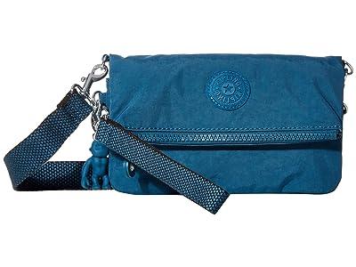 Kipling Lynne (Mystic Blue) Bags