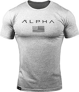 ジムtシャツ ストレッチ 半袖 細身 フィットネス トレーニング 筋トレ スポーツ おしゃれ メンズ 速乾性