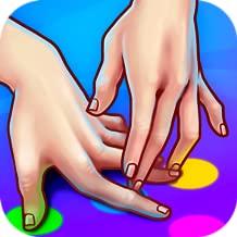 Twister - Finger Challenge