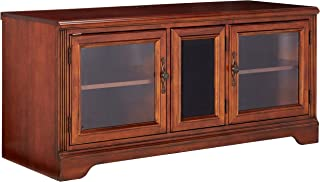 Hooker Furniture 281-70-465 Brookhaven Console, Medium Wood