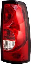 Dorman 1610505 Passenger Side Tail Light Assembly for Select Chevrolet Models