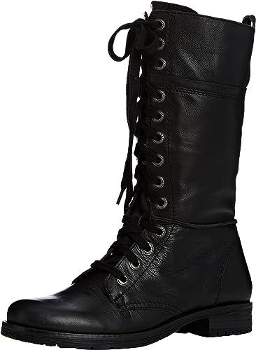 Marc chaussures Massa, Bottines Bottines avec Doubleure intérieure Femme  centre commercial de la mode