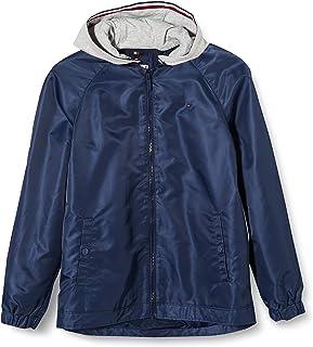 Tommy Hilfiger Essential Tommy Flag Jacket Chaqueta para Niñas